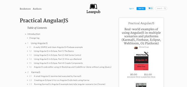 practical angular js