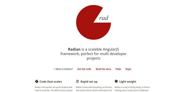 Best AngularJS Frameworks   Study Bookz