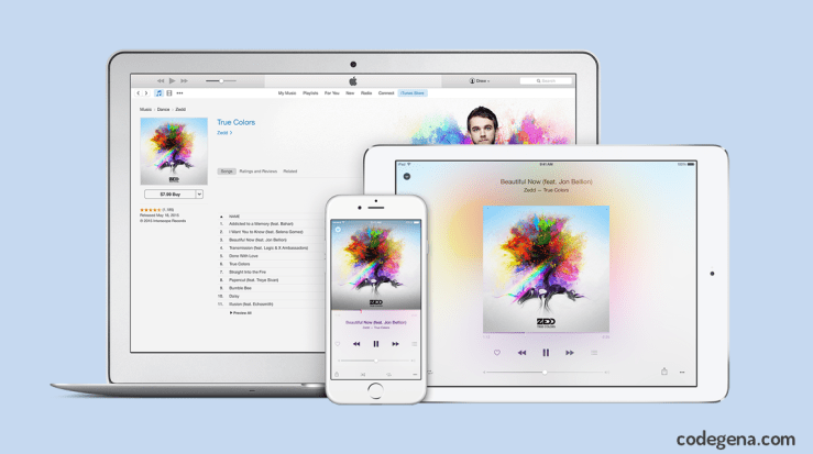 add album art to itunes