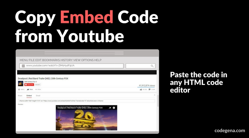 5 Easy Ways to Bypass Youtube Age Restriction - Codegena