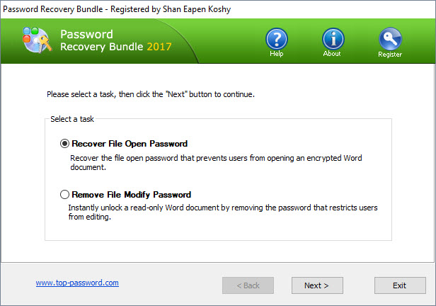 Best Password Recovery Software for Windows 10, 8 and 7