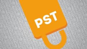 unlock pst files