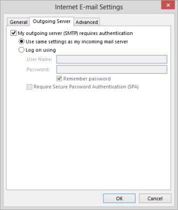 Convert AOL to Outlook