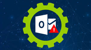 Outlook PST is Not A Personal Folders File