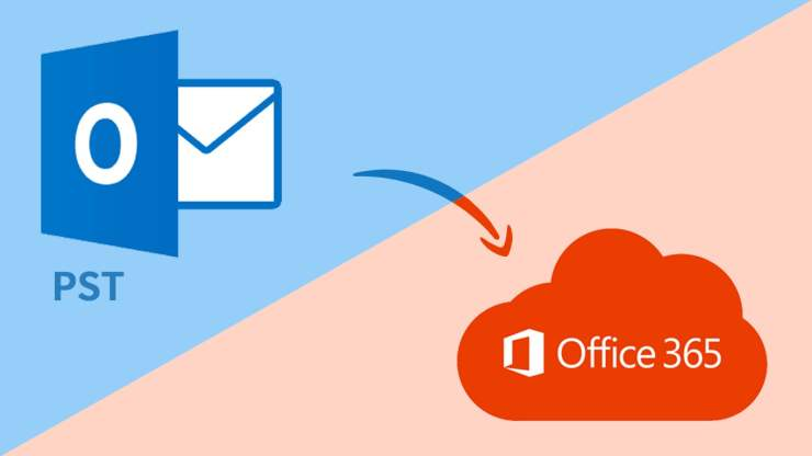 How to Import PST to Office 365 Archive Mailbox?