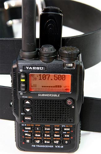 Happily you probably don't need a $500+ unit for your portable communication needs (but it would sure be nice!).