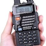 The 'Best' Radio for FRS/GMRS