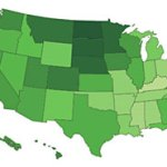 Gallup Releases its 2013 State of the States Survey Results