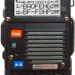 The New Baofeng BF-F8HP - A Worthy Successor to the UV-5R
