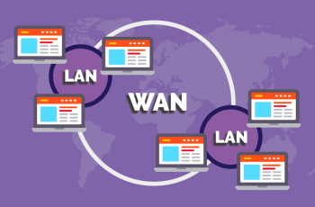 Basic Local Area Network LAN Review-min