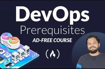 DevOps Prerequisites Course Getting Started With Kubernetes