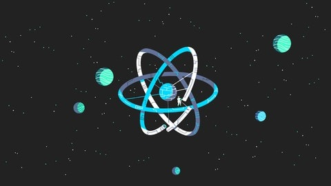 Complete React Native From Zero To Hero Full Course - React Native with Hooks, Context, React Navigation, React Application, JavaScript, Mastering, AWS, Full Stack, Serverless, Technology, Web Development, API, applications, frontend masters.