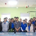 Học viên CodeGym tham quan doanh nghiệp NAL Solutions