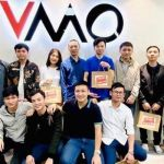 Chuyến thăm doanh nghiệp VMO của học viên lớp CGC8 Java