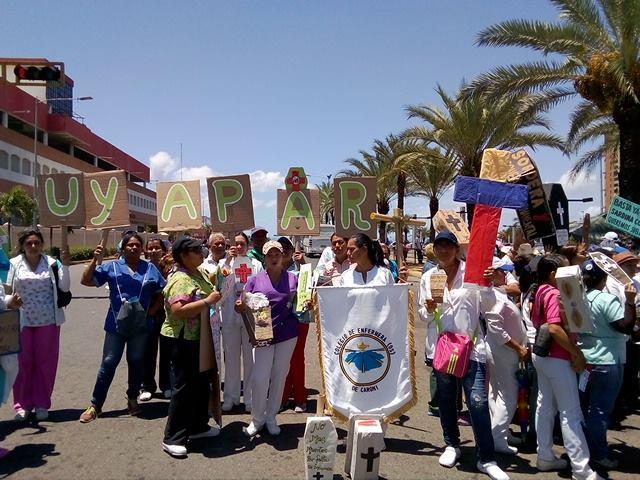La vida digna en Bolívar está lejos de ser una realidad