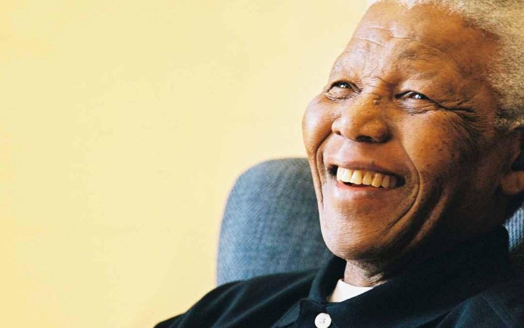 Mandela y su legado para los Derechos Humanos