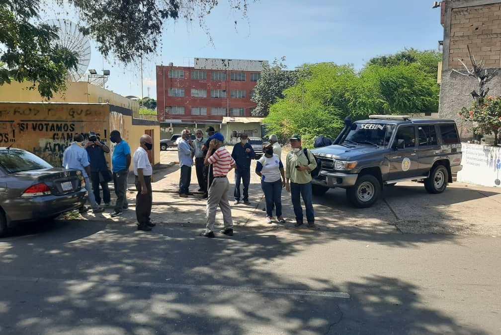 Estado venezolano continúa ataques a la prensa libre en Bolívar