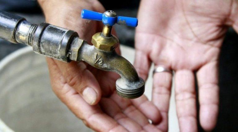 Reiterada vulneración del derecho al agua empeora la calidad de vida de los bolivarenses