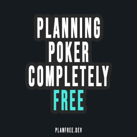 planning poker completely free