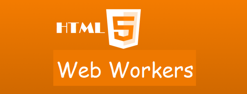 Multithreading using HTML5 Web Workers