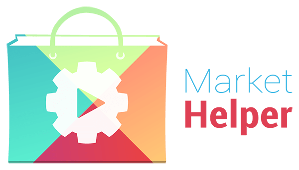 Market Helper – spoof your Android device to download