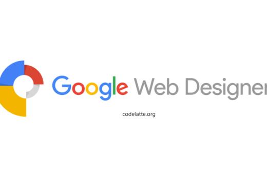 Apa itu Google Web Designer?