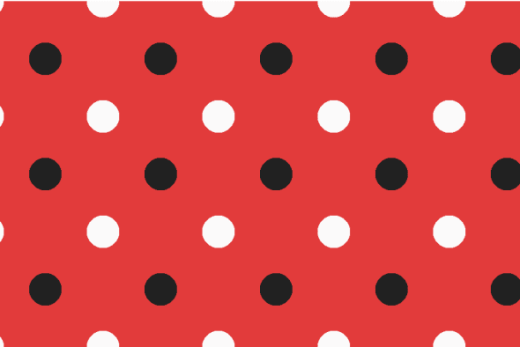Membuat Background Polka Dot CSS