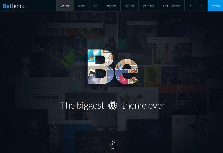 BeTheme-compressed