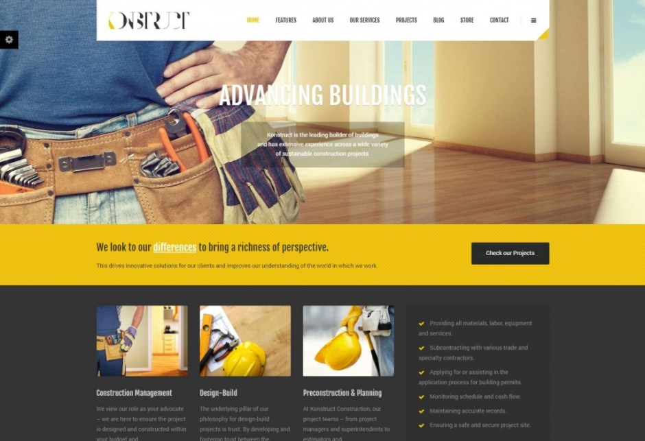 Konstruct A Powerful Construction WP Theme-compressed
