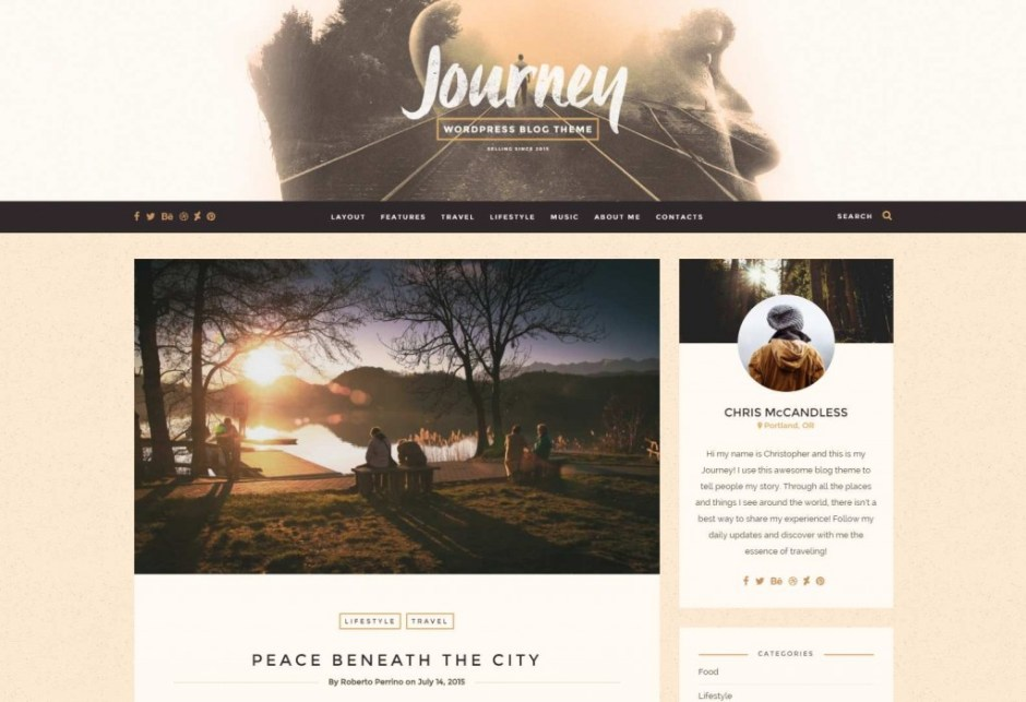 Home Premium WordPress blog theme by indieground theme-compressed