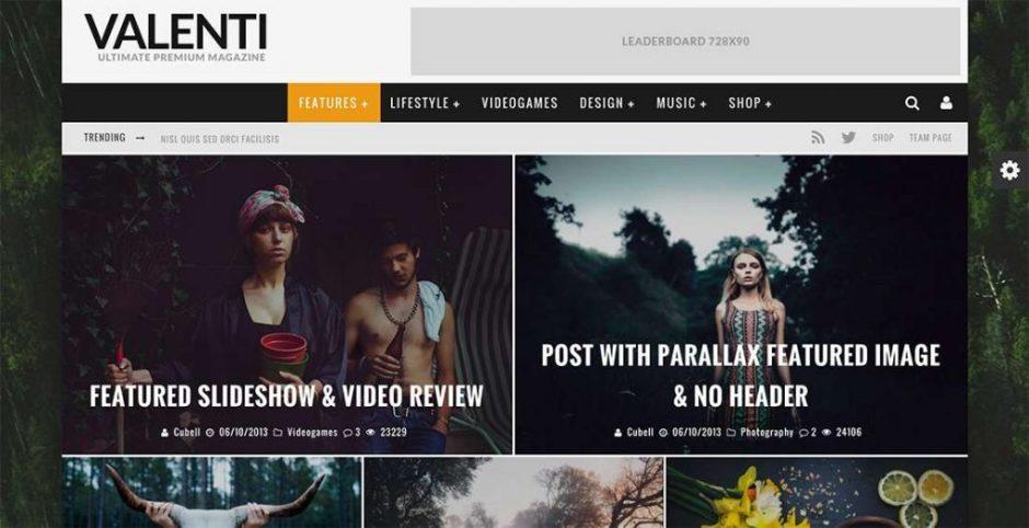 Valenti Premium WordPress Magazine Review Theme-compressed