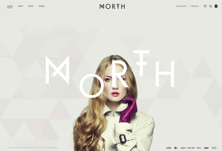 North – Premium Shopping