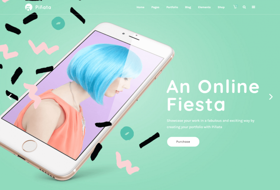 pinata-a-fun-vibrant-theme-for-creative-agencies-freelancers