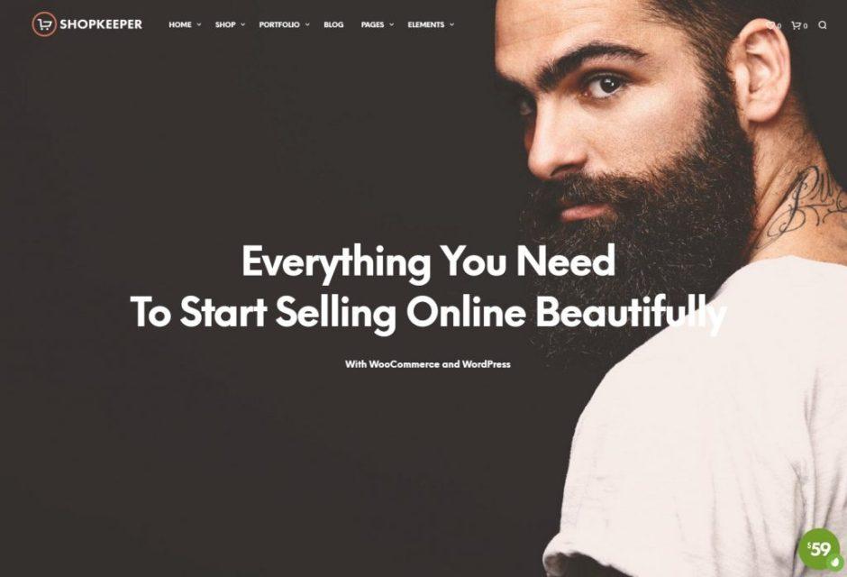 Shopkeeper – eCommerce WordPress Theme-compressed