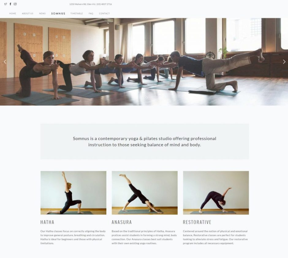 Somnus WordPress Theme – Just another Your SUPER powered WP Engine Multisite Install site-compressed