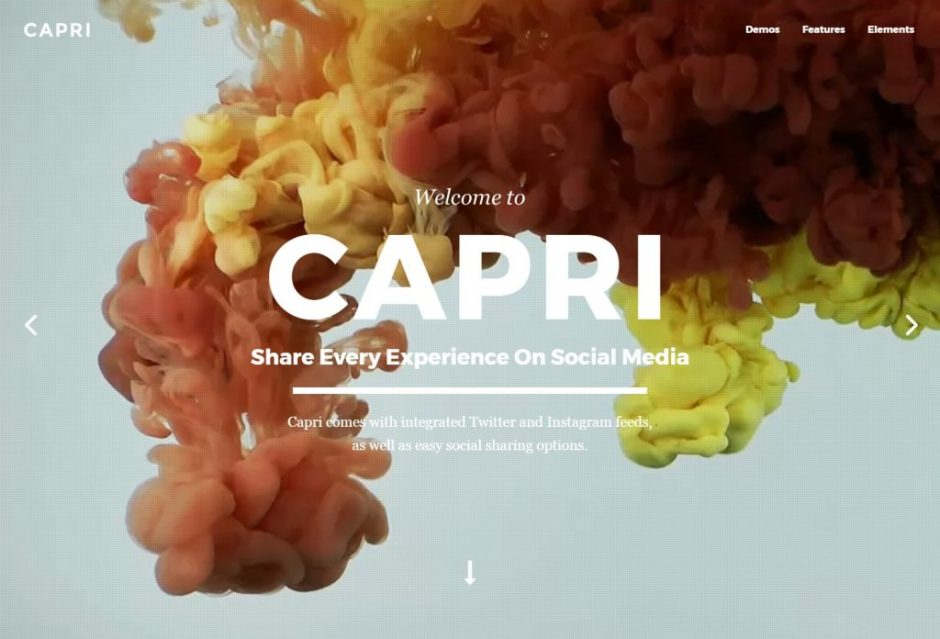 Capri A Hot Multi Purpose Theme-compressed (1)