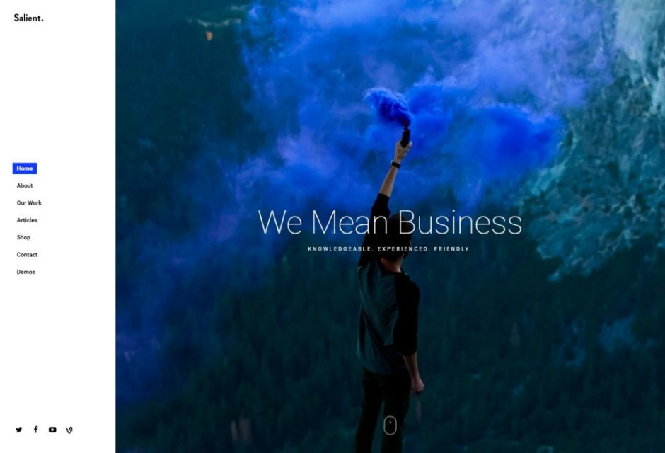Salient Business – Just another WordPress site-compressed