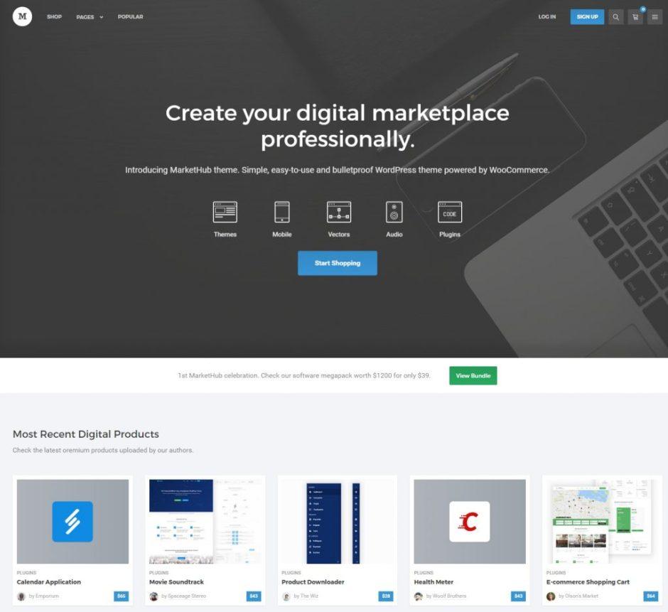 screenshot-markethub-wordpress-compressed