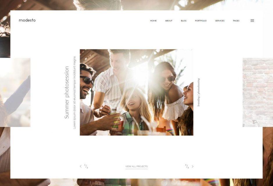 Fullscreen slider 1 – Modesto – Portfolio Photography Agency Powerful WordPress Theme-compressed
