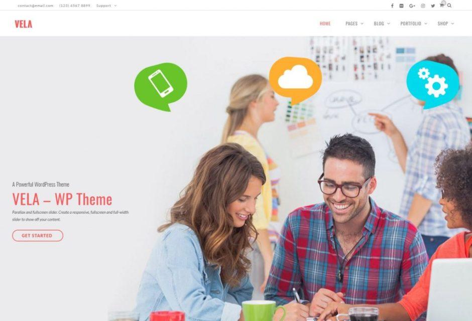 Vela Responsive WordPress Theme for Multi Purpose-compressed