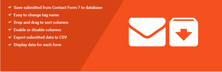 cf7-database