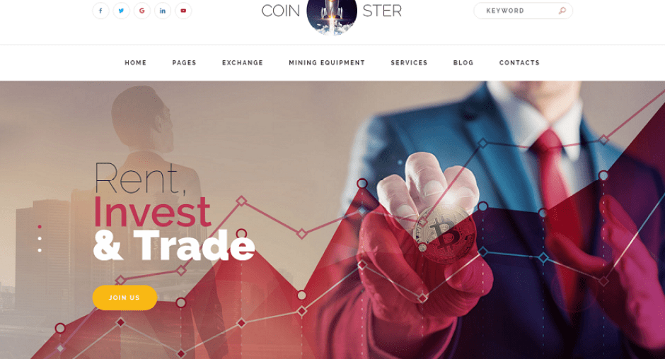 Coinster