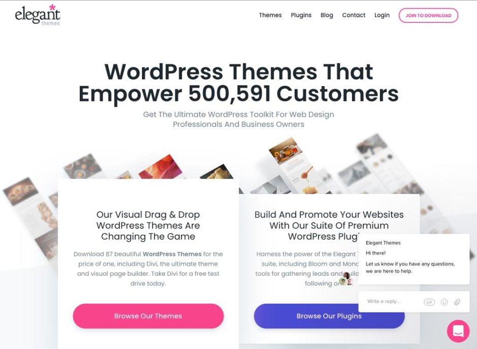 How to choose a WordPress Theme for Your Website - Codeless Themes