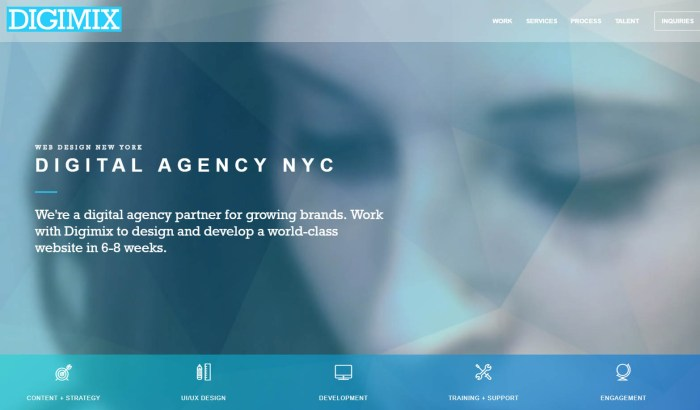 Digimix - Web Agencies in New York