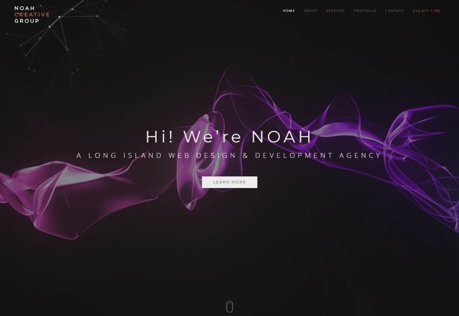 Noah Creative Group - Web Agencies in New York