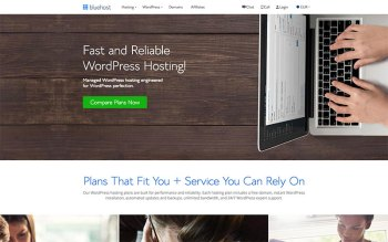 Best Managed WordPress Hosting Providers 2020