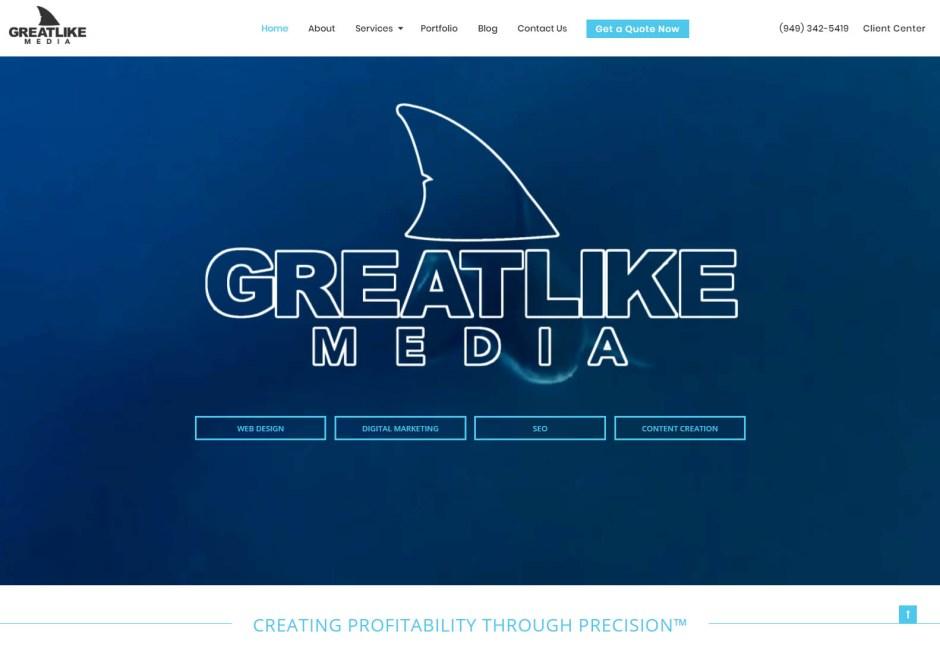 10+ Best Web Agencies in California - Premium WordPress Themes