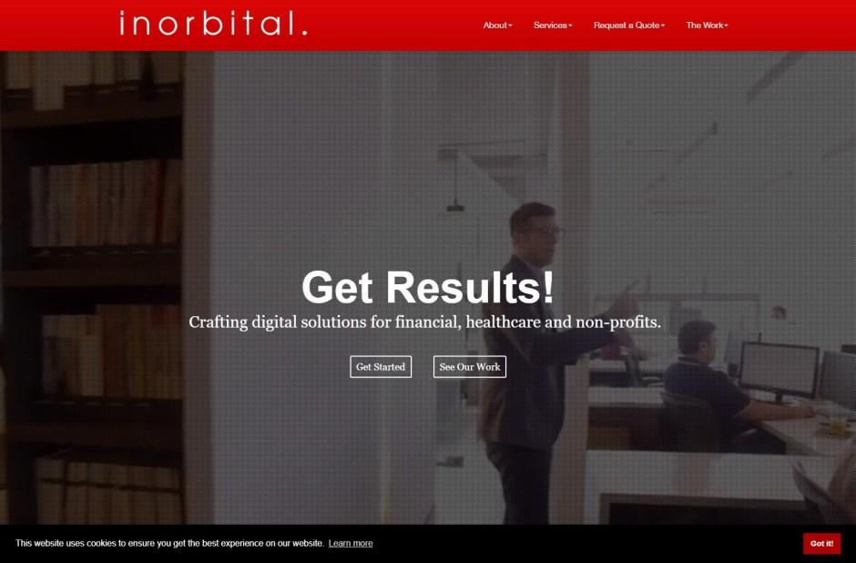 Inorbital - Web Agencies in Toronto