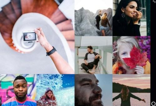 Onero Portfolio Right WordPress Theme