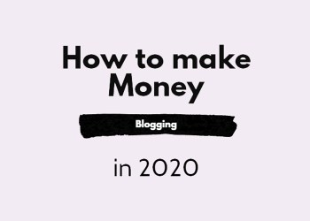 How to Make Money Blogging  for Beginners with WordPress in 2021 (Complete Strategy)